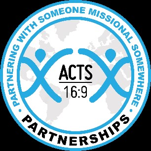 Acts 16.9 Partnership