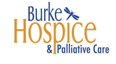 Burke Hospice Logo