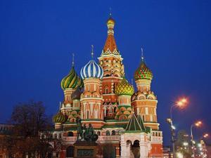 Kremlin-Moscow 2