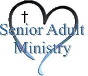 Senior Adult Ministry Heart