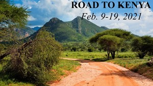 Road to Kenya Pic