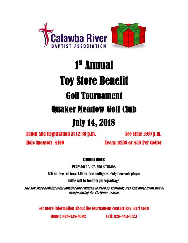 Golf Tournament Flyer1024_1