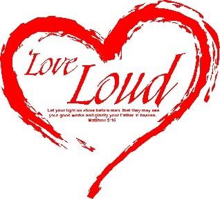 LoveLoud Logo 2