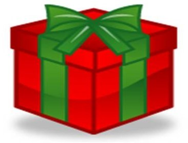 Toy Store logo just gift