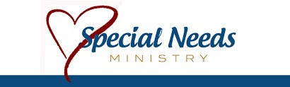 Special Needs Ministry Pic