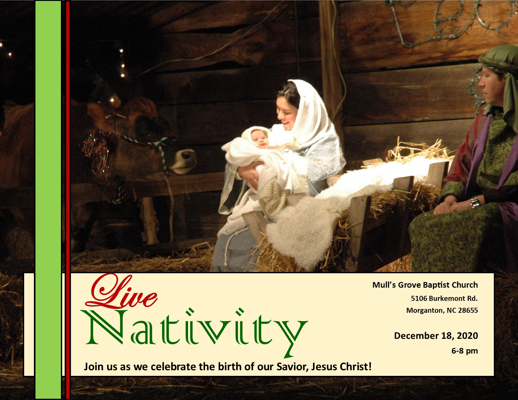 Mull's Grove nativity flyer jpeg 3