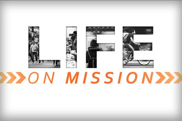 LifeOnMission 2