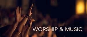 Worship Music photo